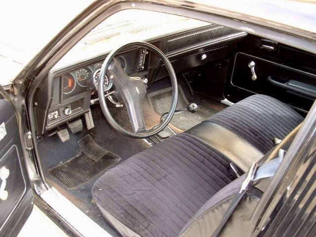 Remember The Chevy Ii Nova Air Conditioning Credit
