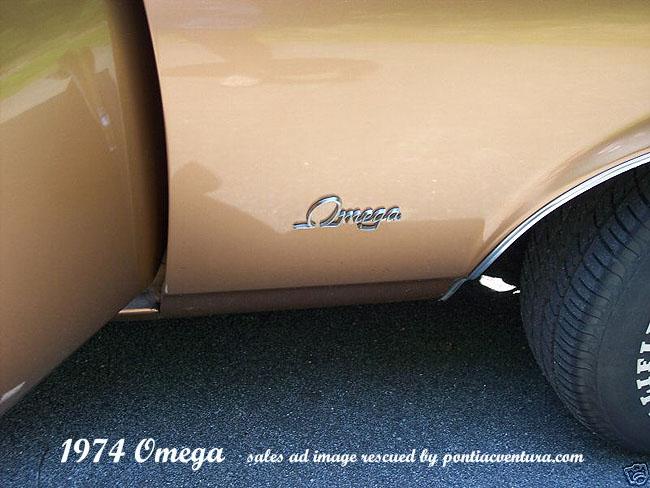 oldsmobile 74